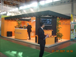 Exibition and event fiera 2007